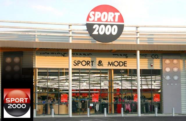 sport 2000 orange vaucluse