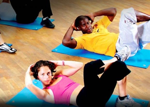 Rencontres club med gym